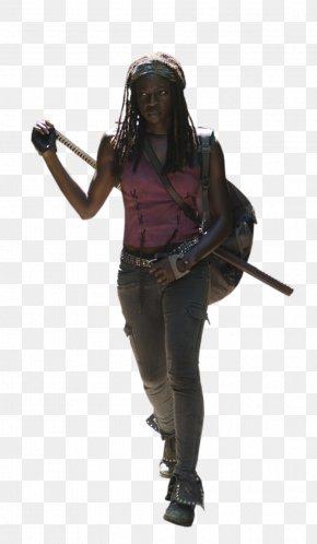 Dead - The Walking Dead: Michonne Rick Grimes Maggie Greene Carl Grimes PNG
