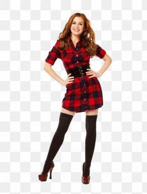Isla Fisher - Desktop Wallpaper February 3 Shopaholic Voice Actor PNG