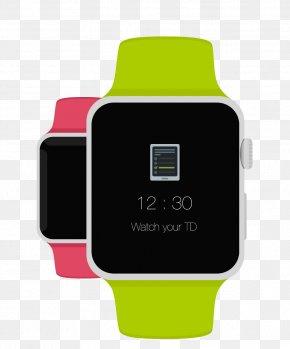 Apple Watch - IPhone 6 Plus Apple Watch Series 3 PNG