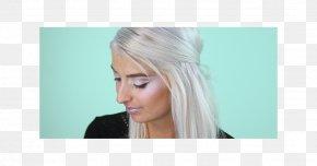 Beverly Hills - Anastasia Beverly Hills Modern Renaissance Palette Hair Coloring Beauty Blond Frozen PNG