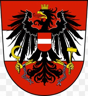 Team - Austria Men's National Junior Ice Hockey Team Coat Of Arms Of Austria Coat Of Arms Of Germany PNG