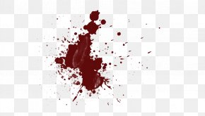 Blood Splatter Clip Art Pictures - Brush Watercolor Painting Art Photoshop Plugin PNG