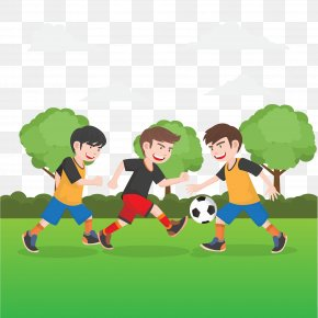 Football - Football Cartoon Network Animation Animated Series PNG