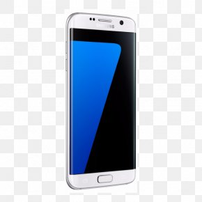 Samsung Galaxy S7 Edge - Samsung Android 4G Smartphone LTE PNG