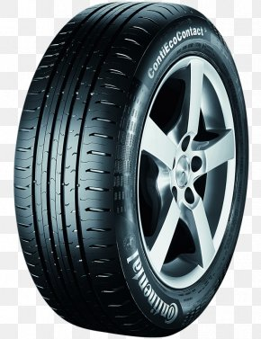 Car - Car Tire Continental AG Rolling Resistance Vehicle PNG