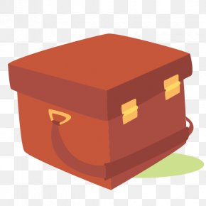 Vector Express Delivery Of Luggage - Euclidean Vector Delivery Cargo PNG