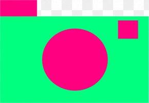 Pink Camera Cliparts - Free Camera Photography Clip Art PNG