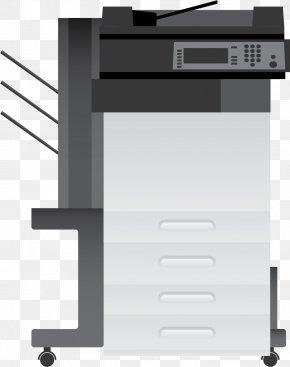 Advanced Printer - Printer Laser Printing Ink PNG