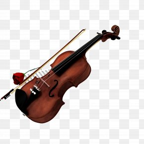 Violin File - Violin Clip Art PNG