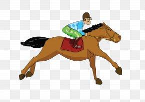 Horse - Horse Racing Jockey International Clip Art PNG