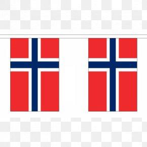 Flag - Flag Of Norway Norwegian PNG