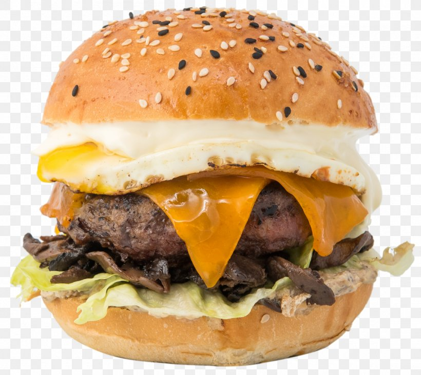Cheeseburger Hamburger Breakfast Whopper Buffalo Burger, PNG, 1100x981px, Cheeseburger, American Food, Big Mac, Breakfast, Breakfast Sandwich Download Free
