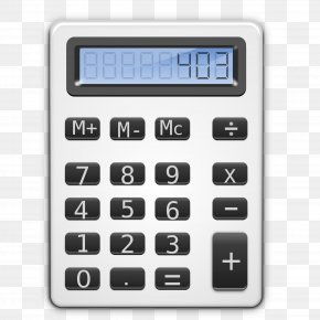 Calculator Image - Calculator Icon PNG