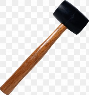 Hammer Image Picture - Hammer Clip Art PNG