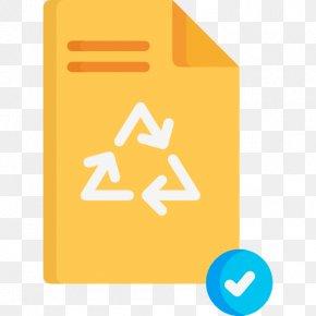 RECYCLED PAPER - Paper Recycling Paper Recycling Plastic Recycling Recycling Bin PNG