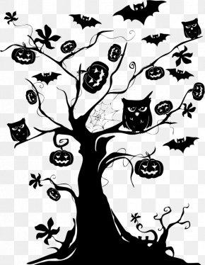 Halloween - Drawing Halloween Clip Art PNG