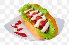 Hot Dog - Hot Dog Days Hamburger Paellera PNG