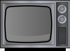 Television Ico Download - Television Set Computer File PNG