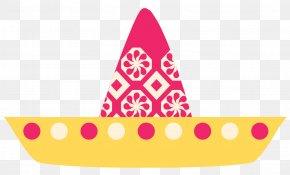 Cinco De Mayo - Digital Scrapbooking Cinco De Mayo Paper Party Hat PNG