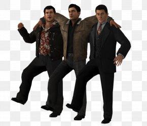 Mafia - Mafia II Vito Scaletta Artist PNG