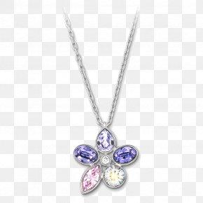 Pendant Image - Earring Swarovski AG Pendant Jewellery Necklace PNG
