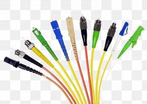 Fiber Optic Patch Cord Optical Fiber Cable Patch Cable Optical Fiber Connector PNG