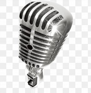 Microphone - Microphone Royalty-free Recording Studio Illustration PNG