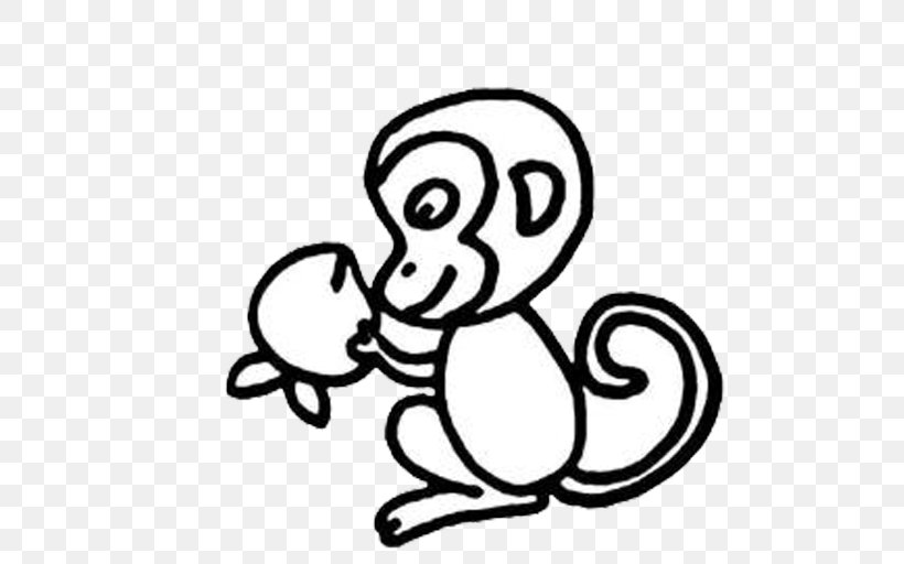 Tiger Monkey Chinese Zodiac Liquid-crystal Display, PNG, 567x512px, Tiger, Animal, Area, Art, Black And White Download Free