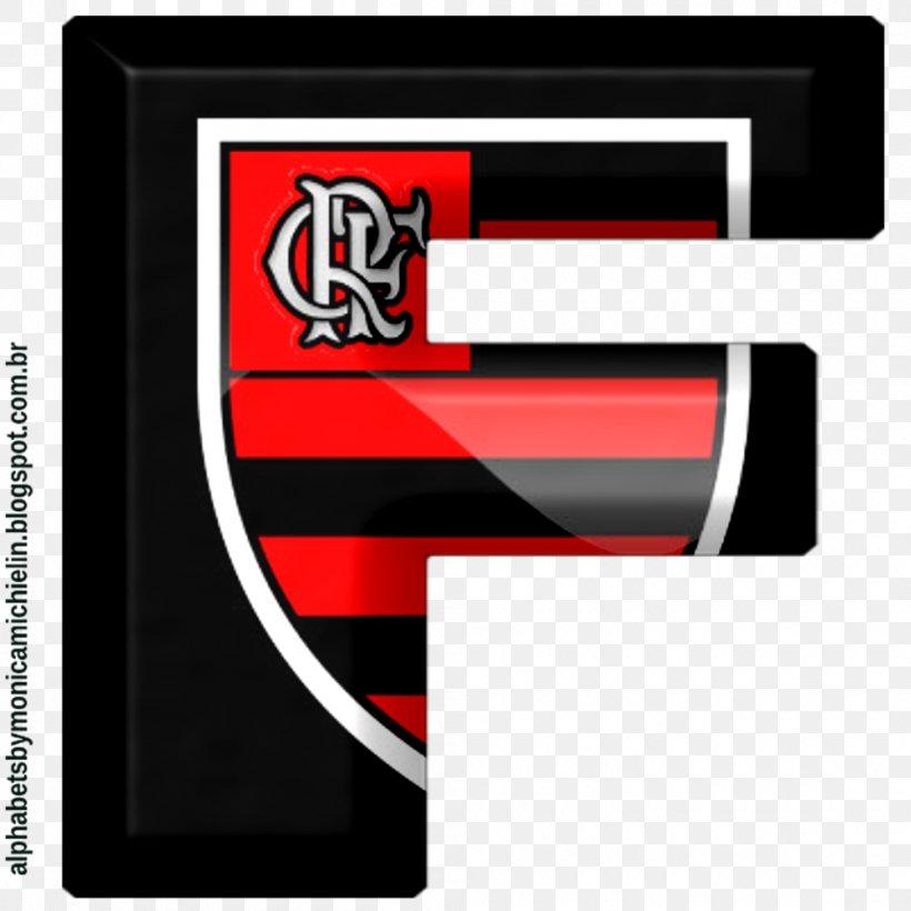 Clube De Regatas Do Flamengo Alphabet Letter Graphic Design