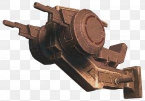 Machine Gun - Heavy Machine Gun Firearm .50 BMG Light Machine Gun PNG