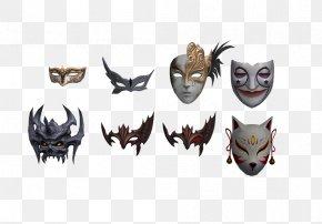 Mask - Mask DeviantArt MikuMikuDance Character PNG