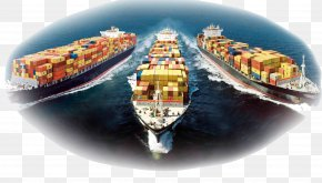 Shipping - Freight Forwarding Agency Freight Transport Air Cargo PNG