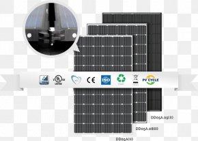 Solar Panel - Trina Solar Solar Panels Solar Energy Photovoltaics PNG