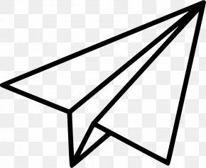 Aeroplane - Airplane Paper Plane Clip Art PNG