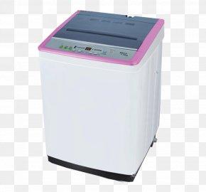 Semi-automatic Washing Machine - Washing Machine PNG
