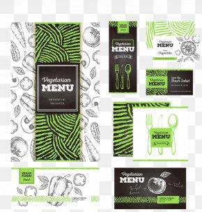 Restaurant Menu Design Template - Menu Restaurant Food Cook PNG