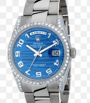 Watch - Invicta Watch Group Rolex Day-Date Chronograph PNG