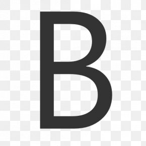 Letter B - OWASP Brick Docker Application Software Open-source Model PNG