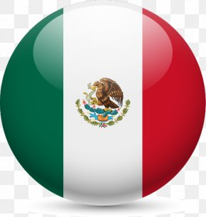 Flag - Flag Of Mexico National Flag PNG
