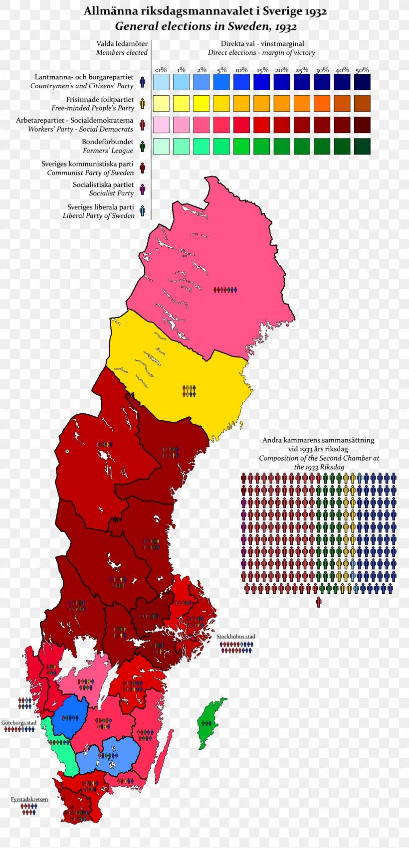 2014 Swedish general election