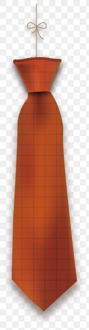 Vector Hand-painted Tie - Vecteur Euclidean Vector Plot Computer File PNG