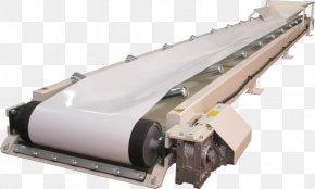 Sand - Conveyor Belt Machine Conveyor System Transport Sand PNG