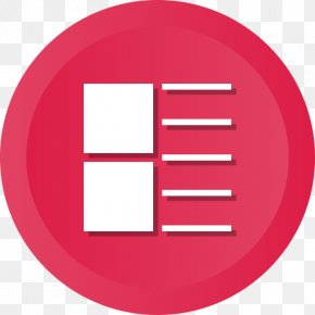 Listing - Symbol Icon Design User Interface PNG