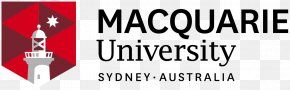 Macquarie University Logo - Macquarie University Village Logo Brand PNG