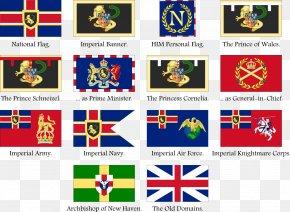 Flag - Schneizel El Britannia Lelouch Lamperouge Flag United Kingdom PNG