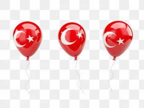Turkey Flag Icon Download - National Flag Balloon Flag Of Fiji Flag Of The Republic Of China PNG