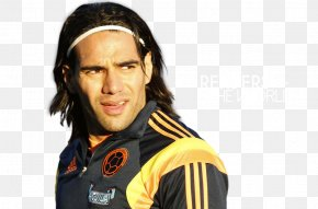 Football - Radamel Falcao Colombia National Football Team 2015 Copa América 2014 FIFA World Cup AS Monaco FC PNG