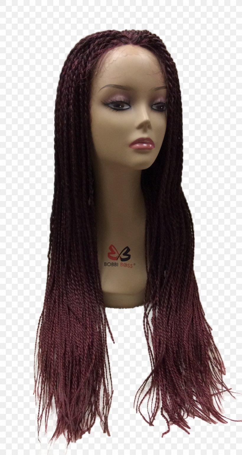 Wig Hairstyle Long Hair Hair Coloring Black Hair Png