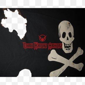 Flag - Jolly Roger Buccaneer Flag Cutlass Piracy PNG