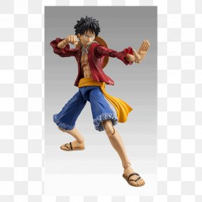 Monkey D Dragon - Monkey D. Luffy Roronoa Zoro Nami Portgas D. Ace Action & Toy Figures PNG